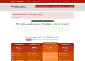 Gigawebhost.com