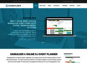 gigbuilder.com