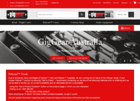 giggear.com.au