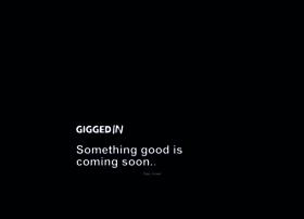 giggedin.com