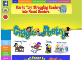 gigglepoetry.com