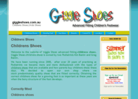 giggleshoes.com.au