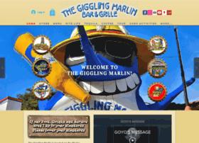 gigglingmarlin.com