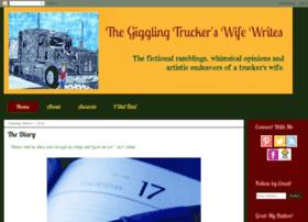 gigglingtruckerswife.blogspot.co.nz