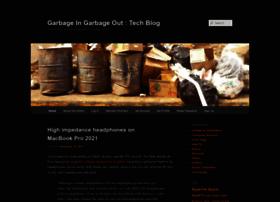 gigoblog.com
