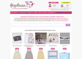 gigoteuse.com