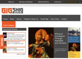 gigshig.com