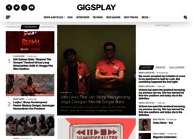 gigsplay.com