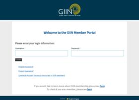 giin.nonprofitsoapbox.com