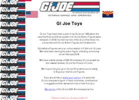 gijoeactionfigures.net