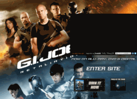 gijoemovie.co.uk