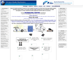 gijoesradioelectronics.com