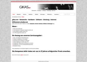 gikas.net