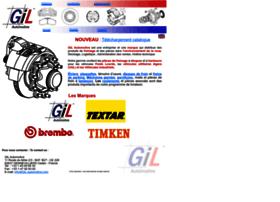 gil-automotive.com