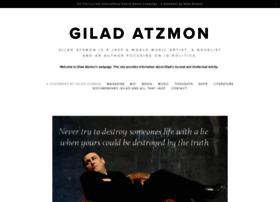 gilad.co.uk