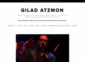 gilad.co.uk