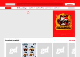 giladiskon.com