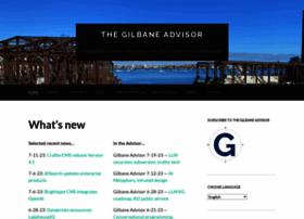 gilbane.com