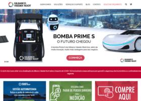 gilbarco.com.br