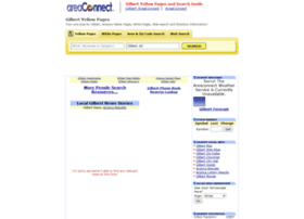Gilbert.areaconnect.com