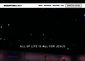 gilbert.redemptionaz.com