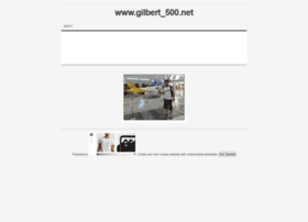 gilbert5000net.weebly.com