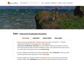 gilbertomelo.com.br