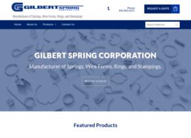 gilbertspring.com