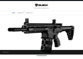 gilboa-rifle.com