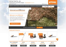 gilcontool.stihldealer.net