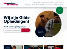 gildeopleidingen.nl