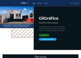 gilgrafica.com.br