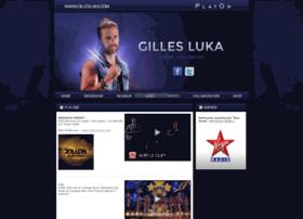 gilles-luka.com