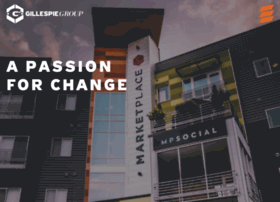 gillespie-group.com