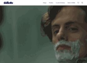 gillette.com.br