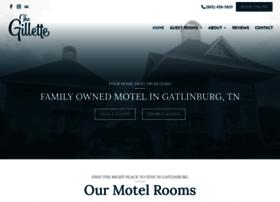 gillettemotel.com