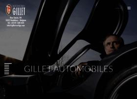 gilletvertigo.com