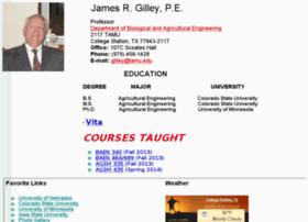 gilley.tamu.edu