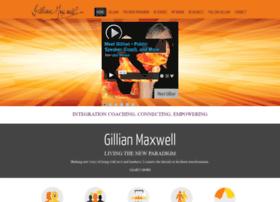 gillianmaxwell.com