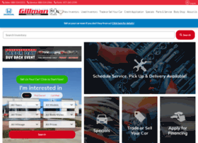 gillmanhondahouston.com