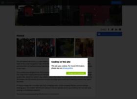 gillnethercottcentre.org.uk