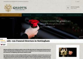 gillotts.co.uk
