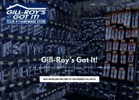 Gillroys.com