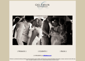 gilltaylor.co.uk