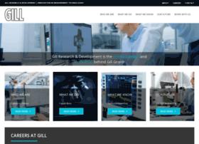 gilltechnology.com