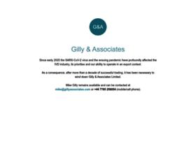 gillyassociates.com