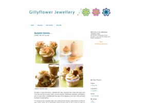 gillyflowerjewellery.co.uk