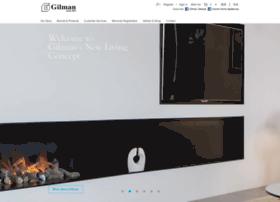 gilman-group.com