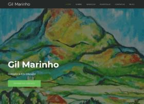 gilmarinho.com
