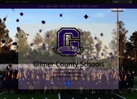 gilmerschools.com